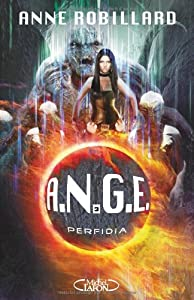"""Afficher """"ANGE n° 3<br /> Perfidia"""""""