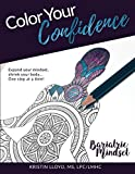 Color Your Confidence: Bariatric Mindset Coloring