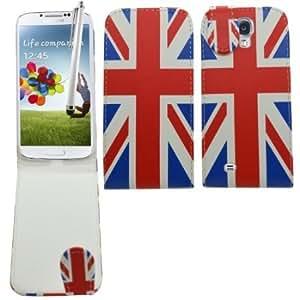 Bloutina SAMRICK - Samsung i9500 Galaxy S4 IV & i9505 Galaxy S4 IV & SGH-i337 & i9505G Galaxy S4 Google Play Edition -...