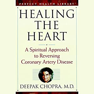 Healing the Heart Audiobook