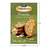 Nonni's THINaddictives, Thin Cookies, Pistachio