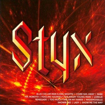 ICON:STYX ICON:STYX (Styx Icon)