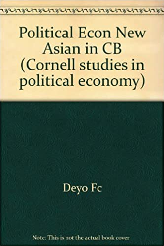 new asian industrialism The