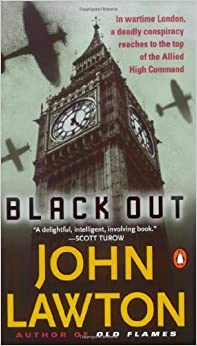 Black Out by John Lawton (2002-12-31)