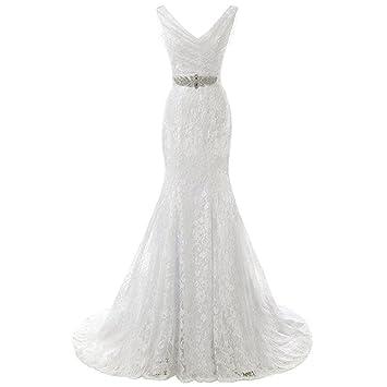vestido de noche de las mujeres de largo vestido de novia de la boda de damas