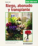 img - for Riego, Abonado y Transplante (Spanish Edition) book / textbook / text book