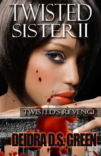Download Twisted Sister II: Twisted's Revenge (Volume 2) pdf epub