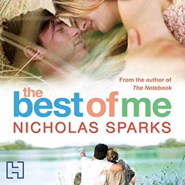 the best of me audiobook nicholas sparks audible com au