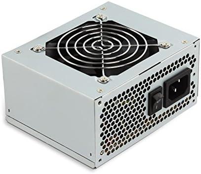 TooQ TQEP-500S-SFX- Fuente de alimentación Eco Power II, PFC ...