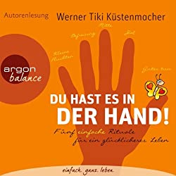 Du hast es in der Hand