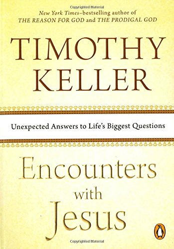 Encounters Jesus Unexpected Answers Questions product image