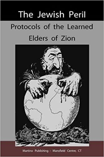 ELDERS OF ZION PROTOCOLS EPUB