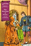 The Merchant of Venice (Saddleback's Illustrated Classics)