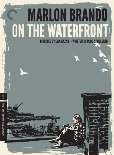 On the Waterfront (Criterion Collection) ()