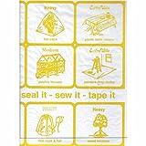 Clear Vinyl Tablecloth - 1 Each