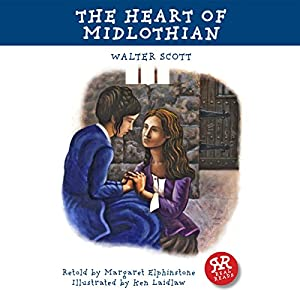 The Heart of Midlothian (Adaptation) Audiobook