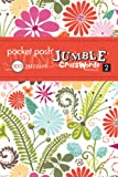 Pocket Posh Jumble Crosswords, Puzzle Society Staff, 1449409962