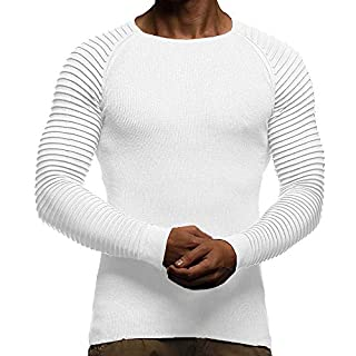 Men's Long-sleeved T-shirts