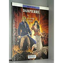 DAMPIERRE T05 - LE CORTÔGE MAUDIT