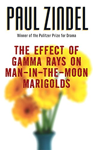 Image of The Effect of Gamma Rays on Man-in-the-Moon Marigolds