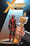 X-Men Gold #1 Ron Lim Deadpool Oscar Variant First Printing with Uncensored Ardian Syaf Art