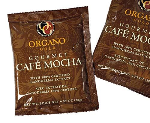 Organo Gold - Cafe Mocha (8 Boxes) by Organo Gold (Image #5)