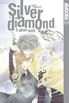 SILVER DIAMOND 英語版