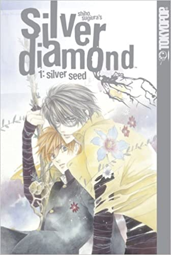 Image result for silver diamond vol 1