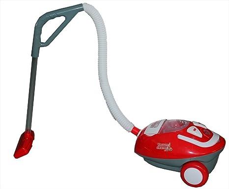 ce2b75280f10 Aspirapolvere elettrico per bambini, giocattoli per bambini, con suoni ✬