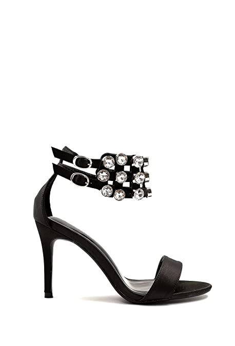 es Chic Complementos Y Vestir Zapatos Mujer Amazon Nana De 17Yxp1f 38280fe1c428