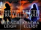 Rogue Justice Novella (2 Book Series)