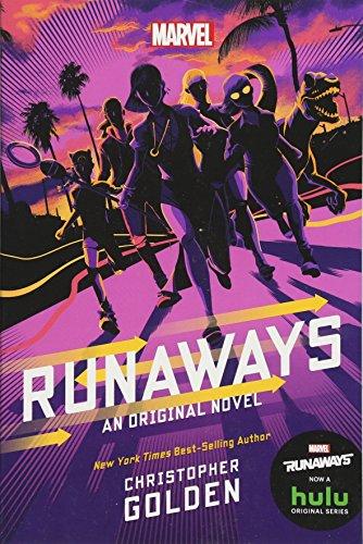 Book Cover: Runaways: An Original Novel