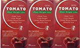 3 Boxes Tomato Plant Natural Slim Weight Loss Diet Pills 90 Capsules by TOMATO