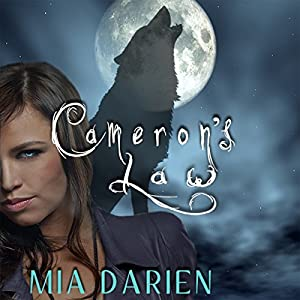 Cameron's Law Audiobook