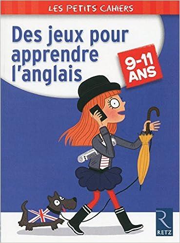 Amazon Fr Des Jeux Pour Apprendre L Anglais Sandra