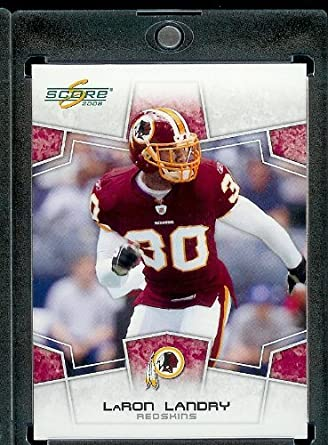 Wholesale 2008 Score #330 LaRon Landry S Washington Redskins at Amazon's  for sale