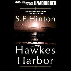 Hawkes Harbor Audiobook