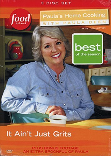 Paula's Home Cooking with Paula Deen: It Ain't Just Grits by Alchemy / Millennium