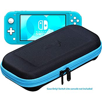 Amazon.com: ButterFox Premium Carrying Case for Nintendo ...