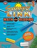 Math Plus Reading, Grades K-1, Vincent Douglas and School Specialty Publishing Staff, 0769633307