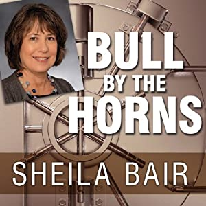 Bull by the Horns Audiobook