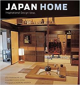 Japan Home Inspirational Design Ideas Lisa Parramore