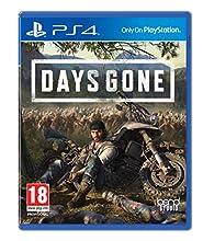 Days Gone [Importación alemana] (PlayStation 4)