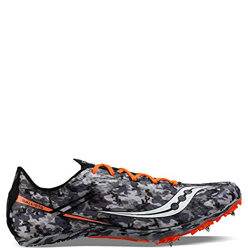 Image of Saucony Men's Ballista Track Spike Racing Shoe