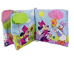 Disney Minnie Mouse Soft Book