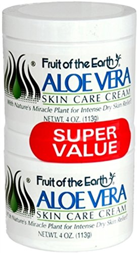 Aloe Vera Cream For Face - 1