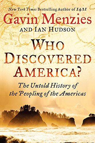 ca?: The Untold History of the Peopling of the Americas ()
