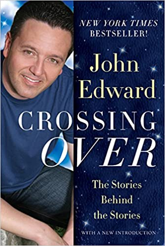 crossing over with john edward fake
