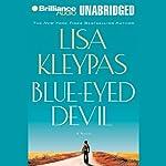 Blue-Eyed Devil: A Novel | Lisa Kleypas