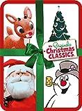 Die Original Christmas Classics - Frosty, der Schneemann / Rudolph mit der roten Nase (Limited Edtion, 2 Discs, Metallbox) [Limited Edition]